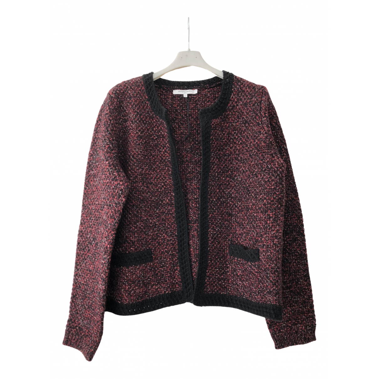 Gerard Darel N Wool jacket for Women 1 0-5