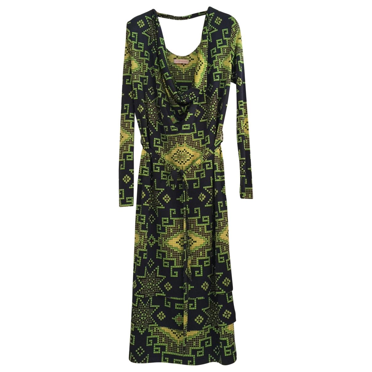 Matthew Williamson \N Multicolour dress for Women M International