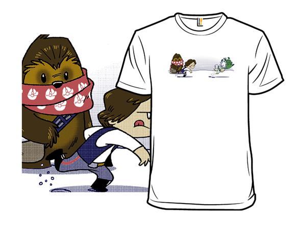 Han Snowlo T Shirt