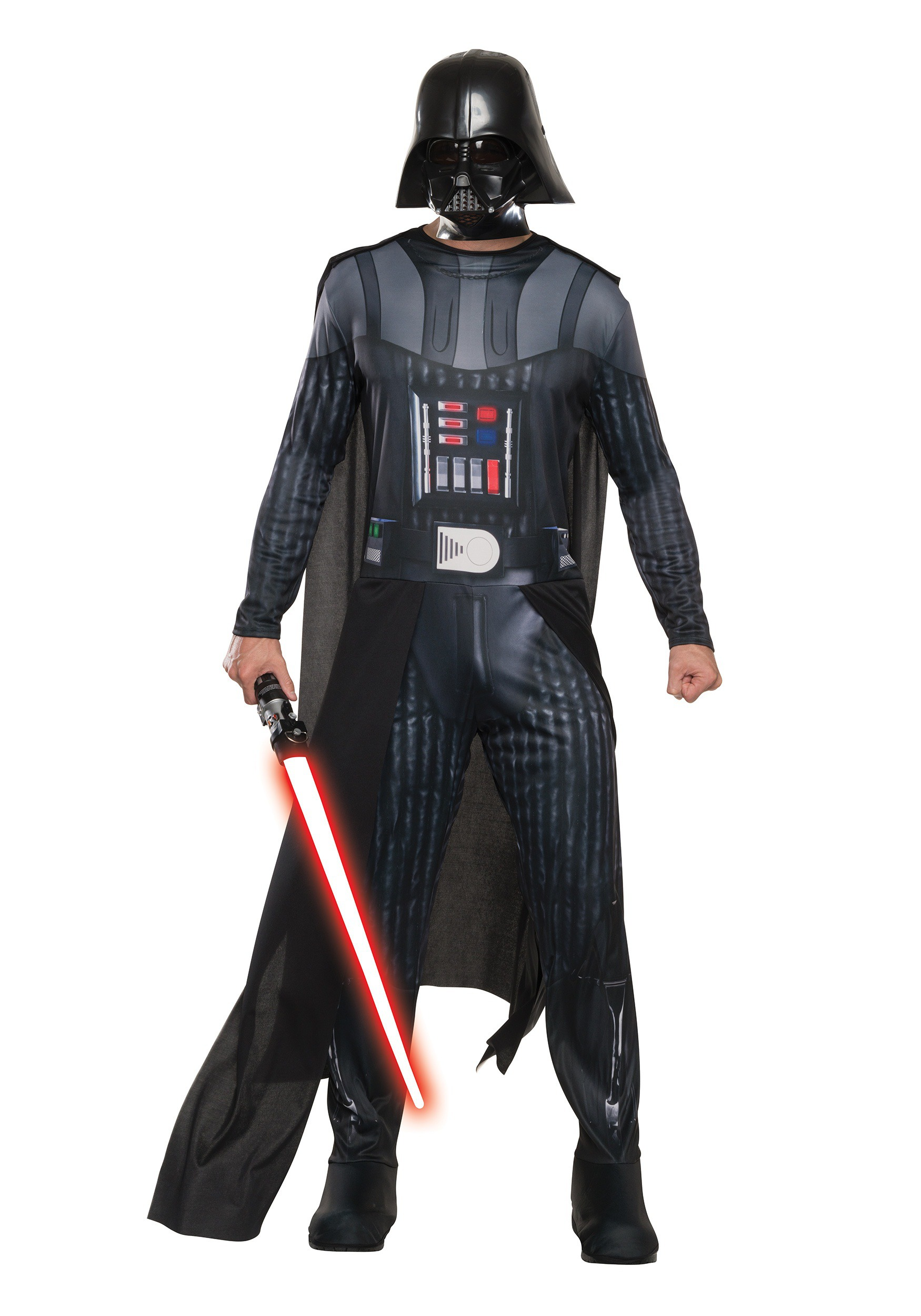Darth Vader Costume for Adult