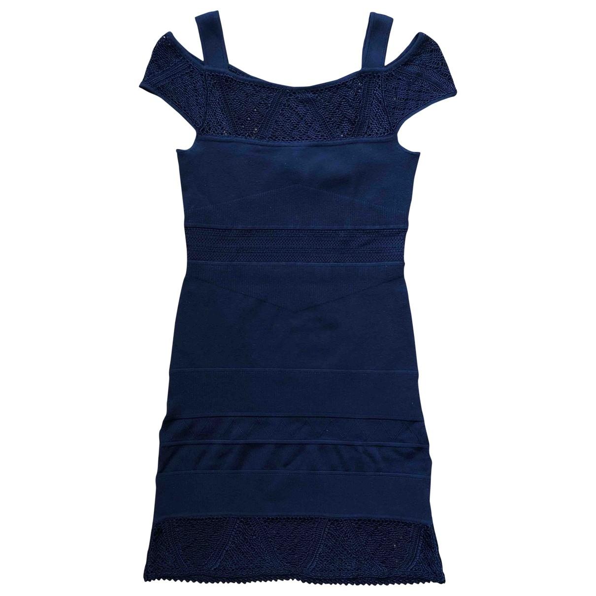 Karen Millen \N Black dress for Women 1 0-5