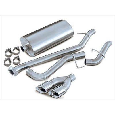 Corsa Sport Cat-Back Exhaust System - 14263