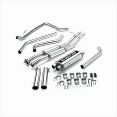 MagnaFlow Cat-Back Performance Exhaust System - 15840
