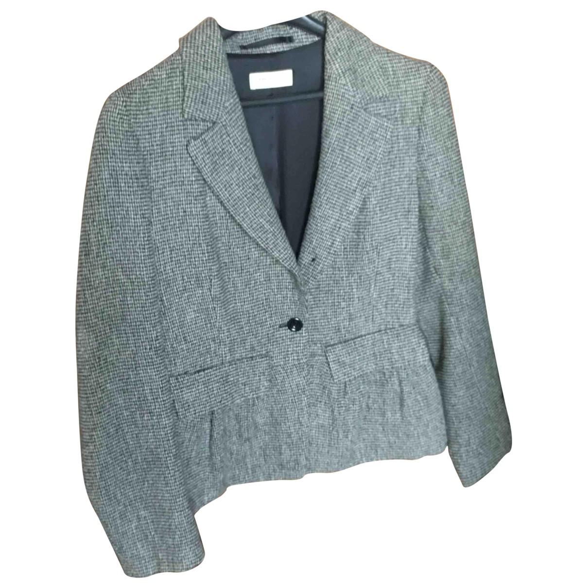 Dries Van Noten - Veste   pour femme en laine