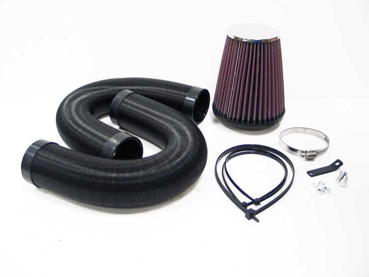 K&N 57-0101-1 Performance Air Intake System