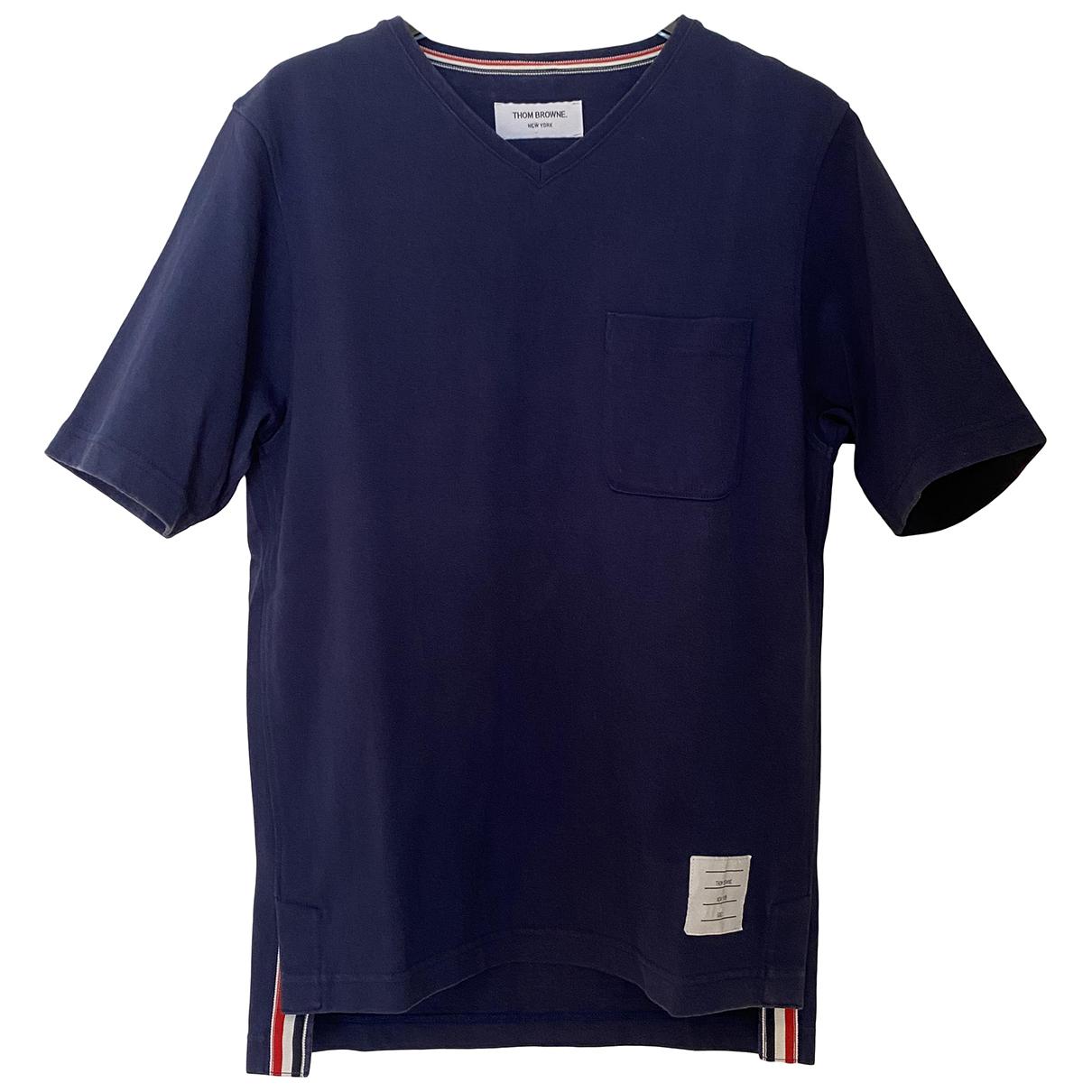 Camiseta Thom Browne