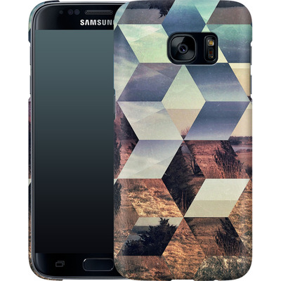 Samsung Galaxy S7 Smartphone Huelle - Syylvya Rrkk von Spires