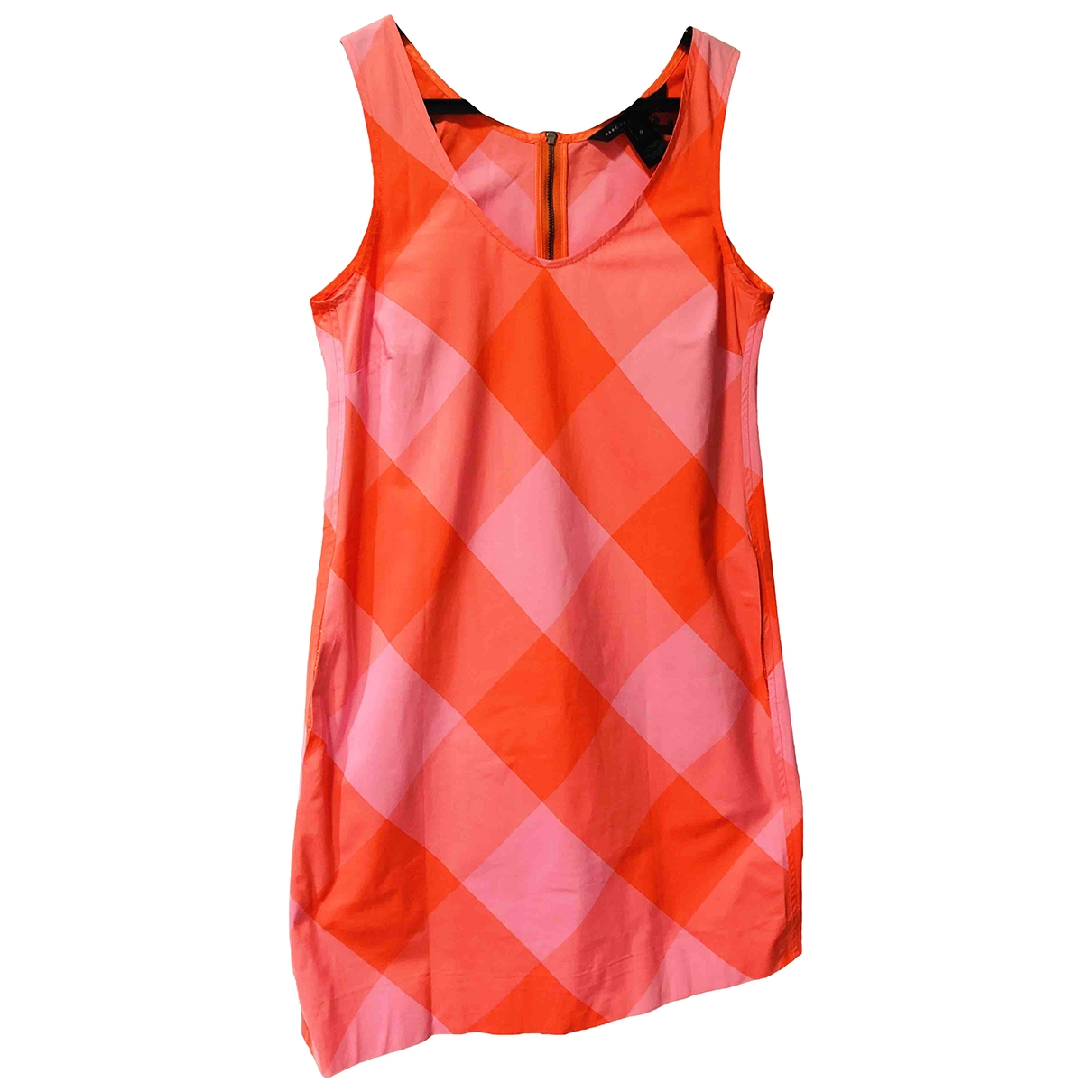 Marc By Marc Jacobs \N Pink dress for Women XS International