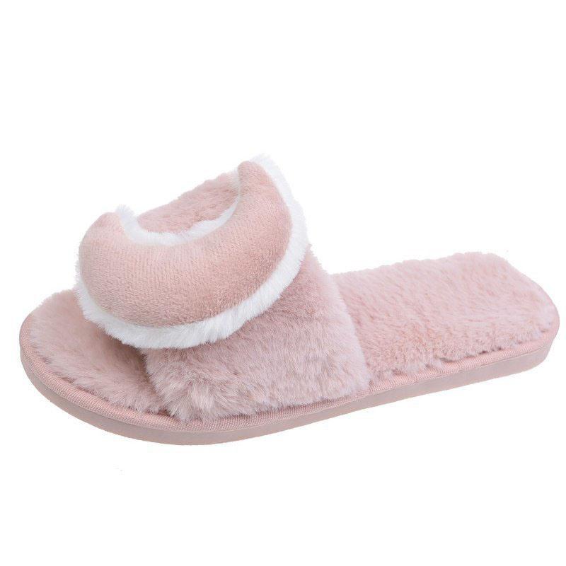 Ericdress Flip Flop Slip-On Flat With Korean Slippers
