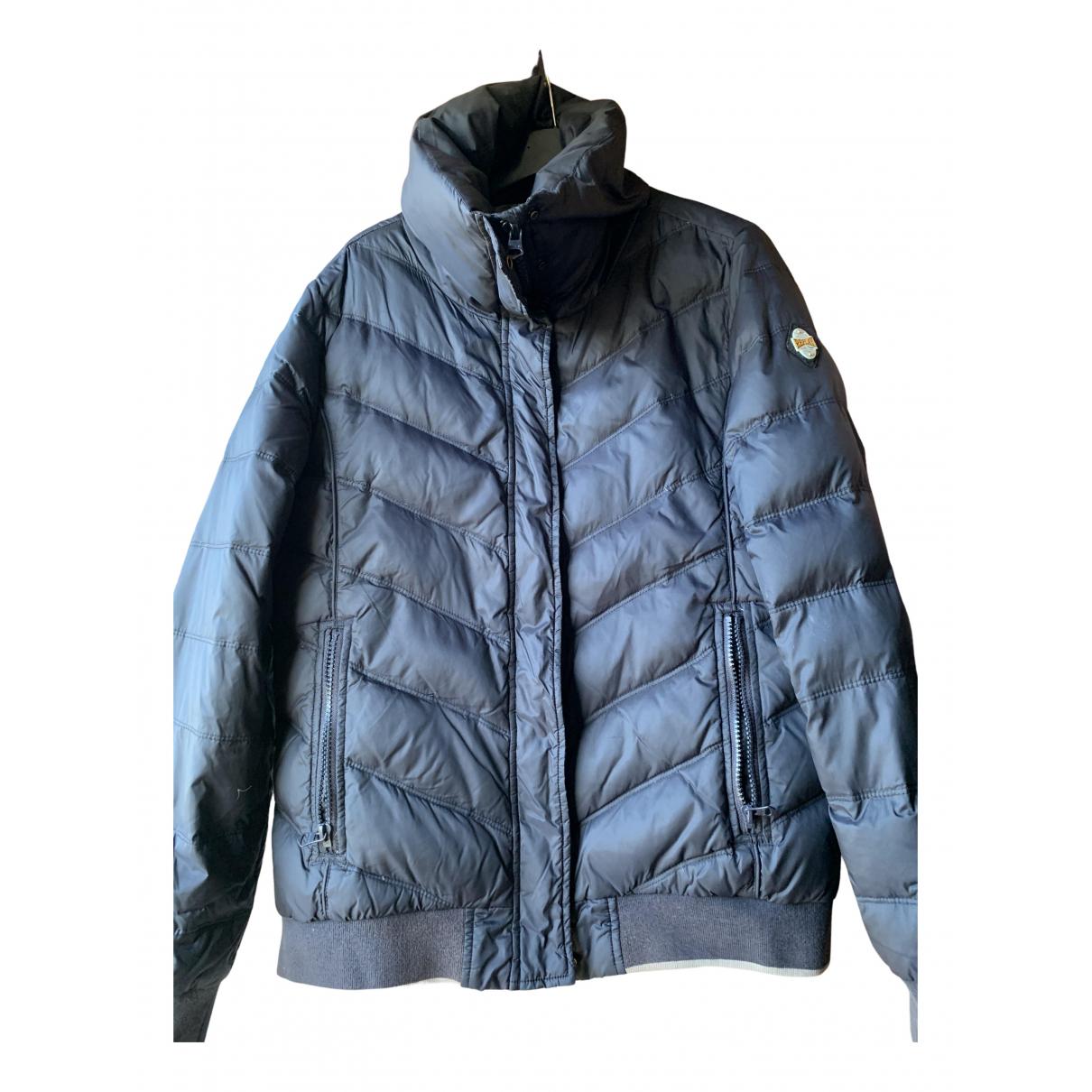 Replay N Blue jacket for Women M International