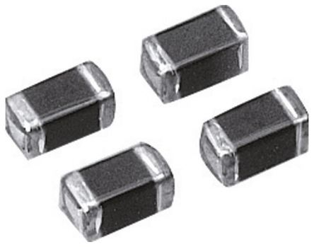 TDK Ferrite Bead (Chip Bead), 1.6 x 0.8 x 0.8mm (0603 (1608M)) (10)
