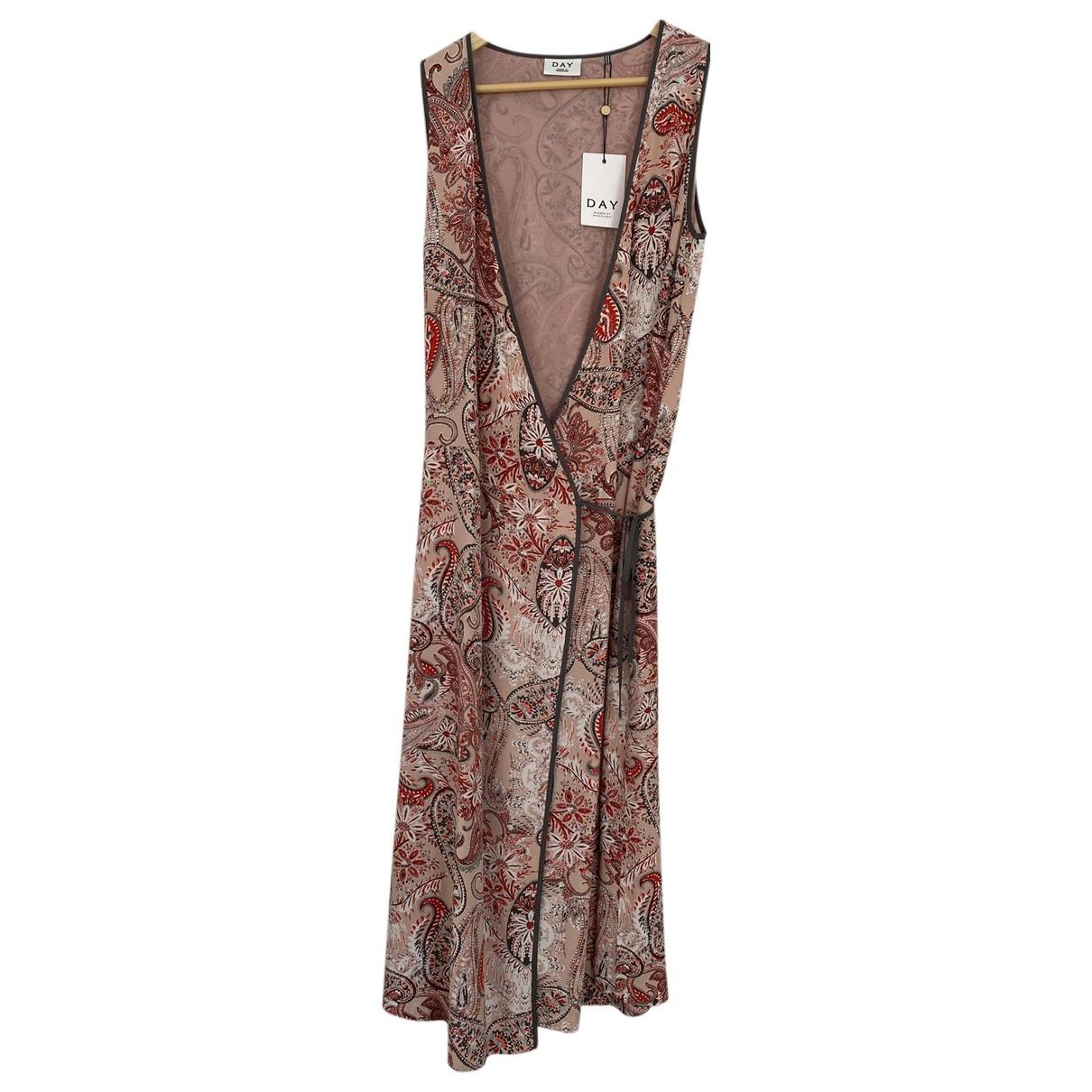 Day Birger & Mikkelsen \N Pink dress for Women 36 FR