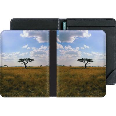 tolino vision eBook Reader Huelle - Tanzanian Savanna von Omid Scheybani
