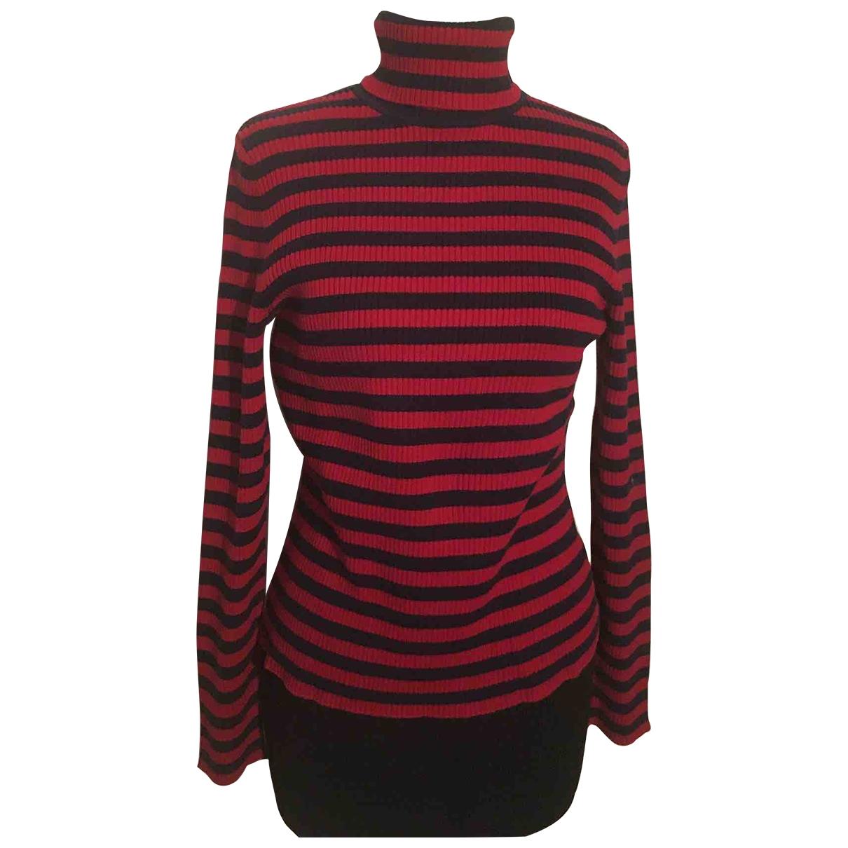 Lauren Ralph Lauren \N Pullover in  Bunt Baumwolle