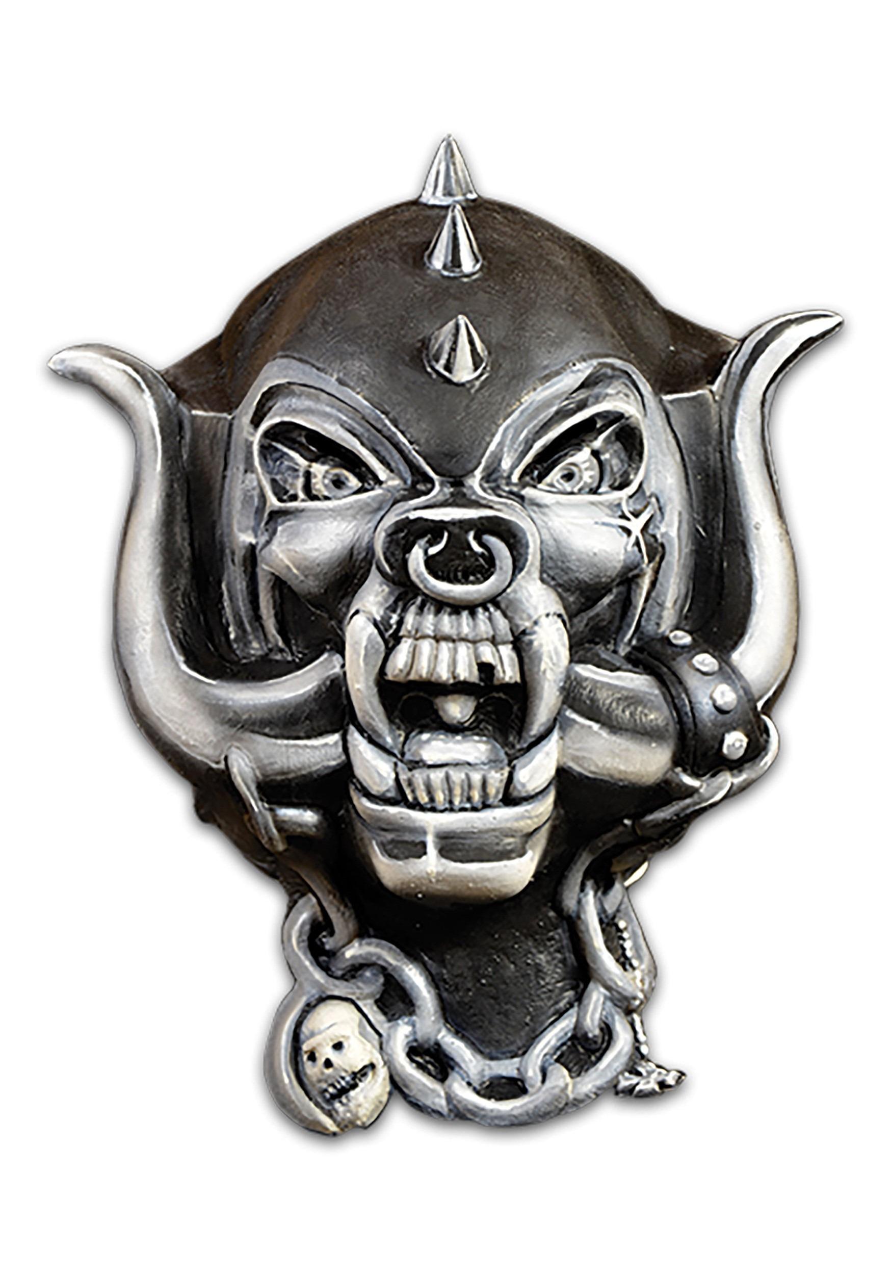 Motorhead Warpig Mask Accessory