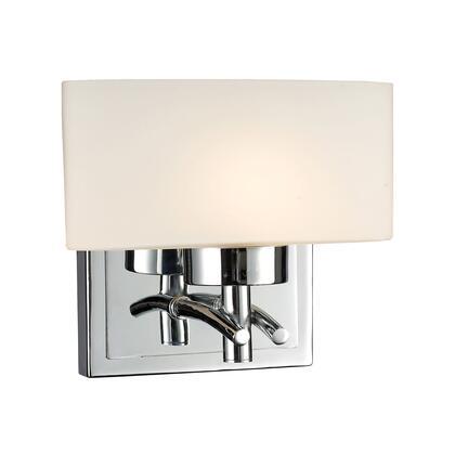 17080/1 Eastbrook 1-Light Vanity in Polished