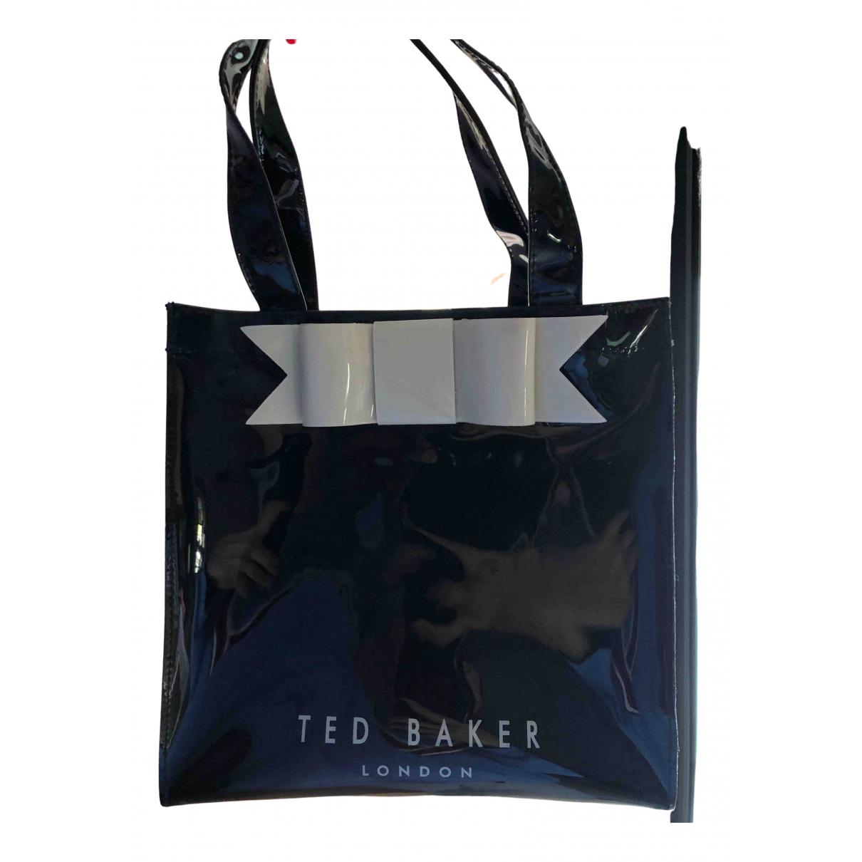 Ted Baker N Black handbag for Women N