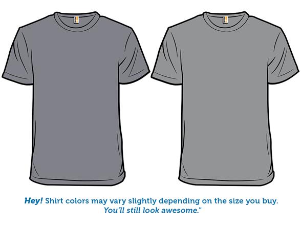 Pilingual T Shirt