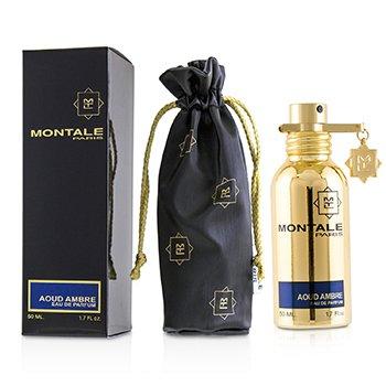 Aoud Ambre Eau De Parfum - 1.7oz