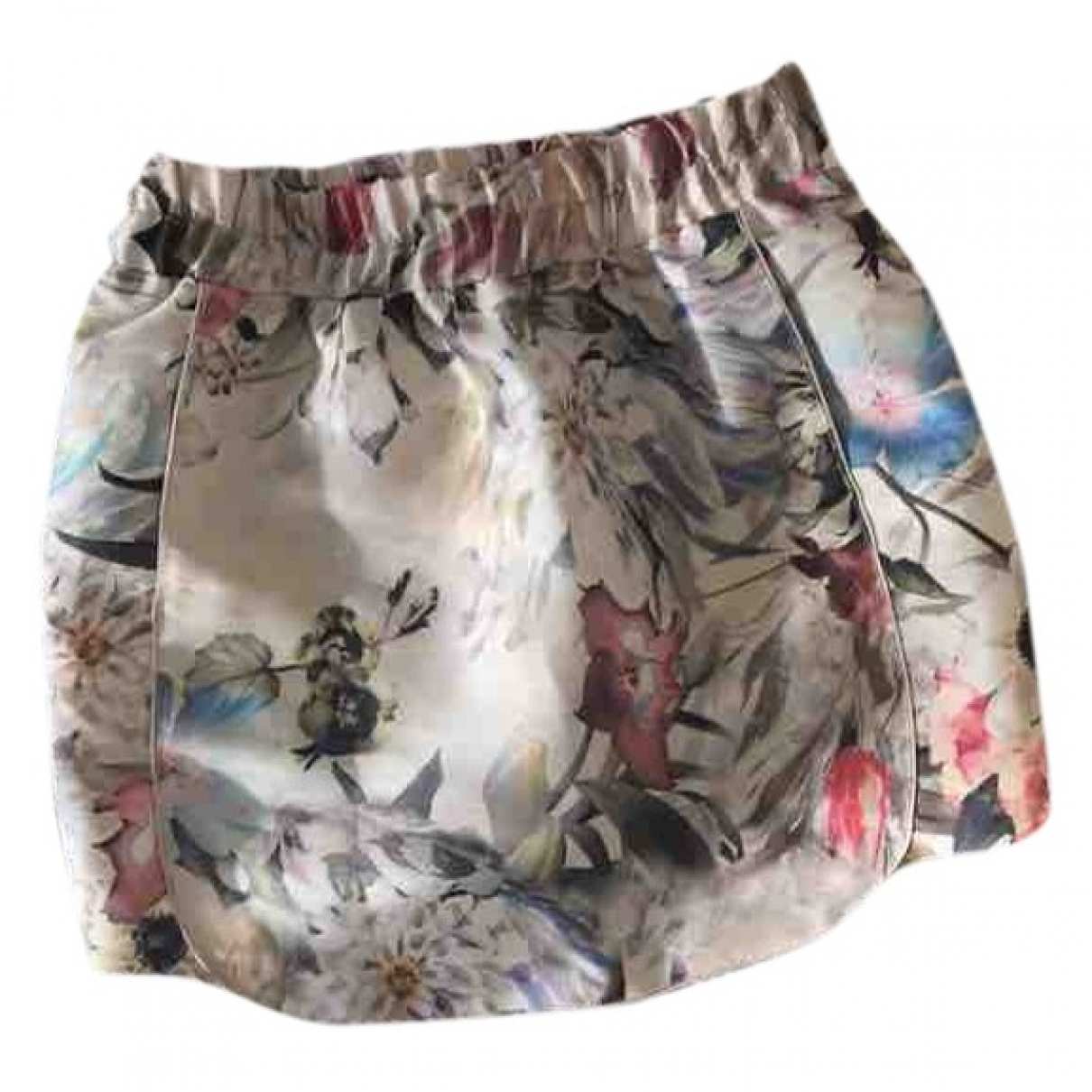 Heimstone \N Multicolour skirt for Women 34 FR