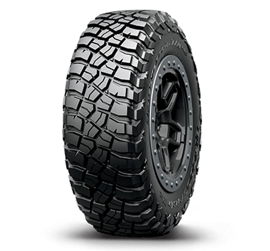 BFGoodrich 29937 Mud-Terrain T/A KM3 32X10R14