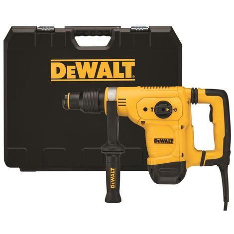 DeWalt 12 lb (5.6 kg) SDS Max* Chipping Hammer