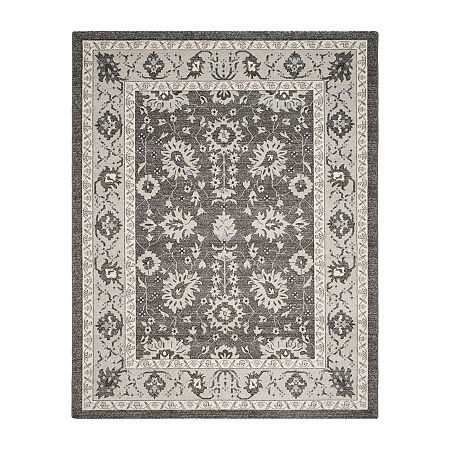 Safavieh Kenrick Traditional Rug, One Size , Gray