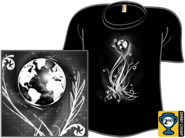 Earth Seed T Shirt