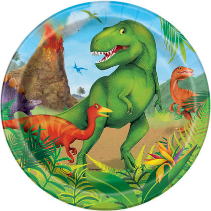 Dinosaur Round 7