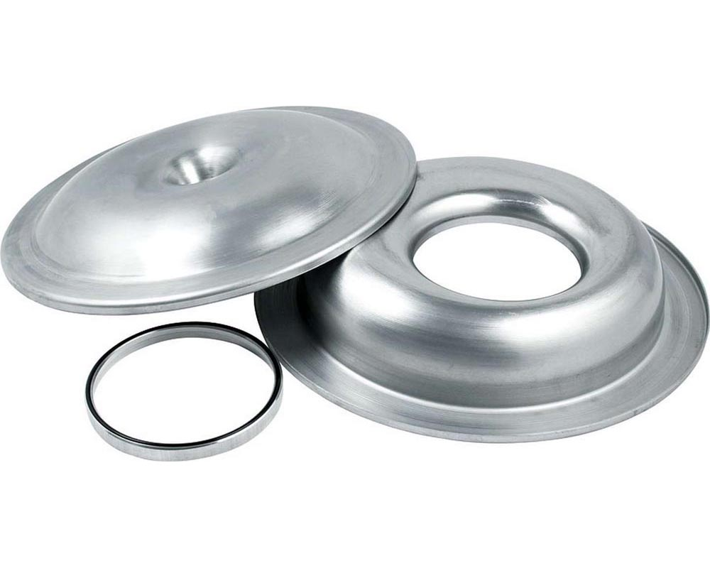 Allstar Performance ALL26095 Air Cleaner Kit 14in Offset w/.50 Spacer ALL26095