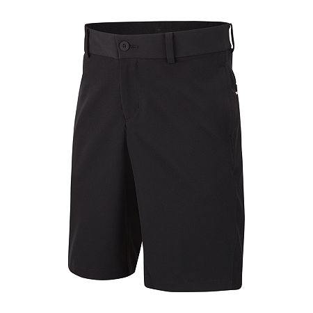 Nike Big Boys Golf Short, X-large , Black