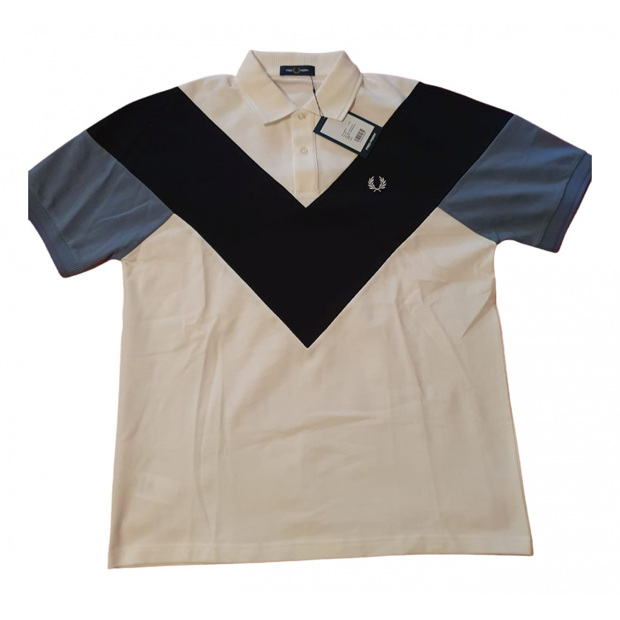 Fred Perry \N Poloshirts in  Bunt Baumwolle