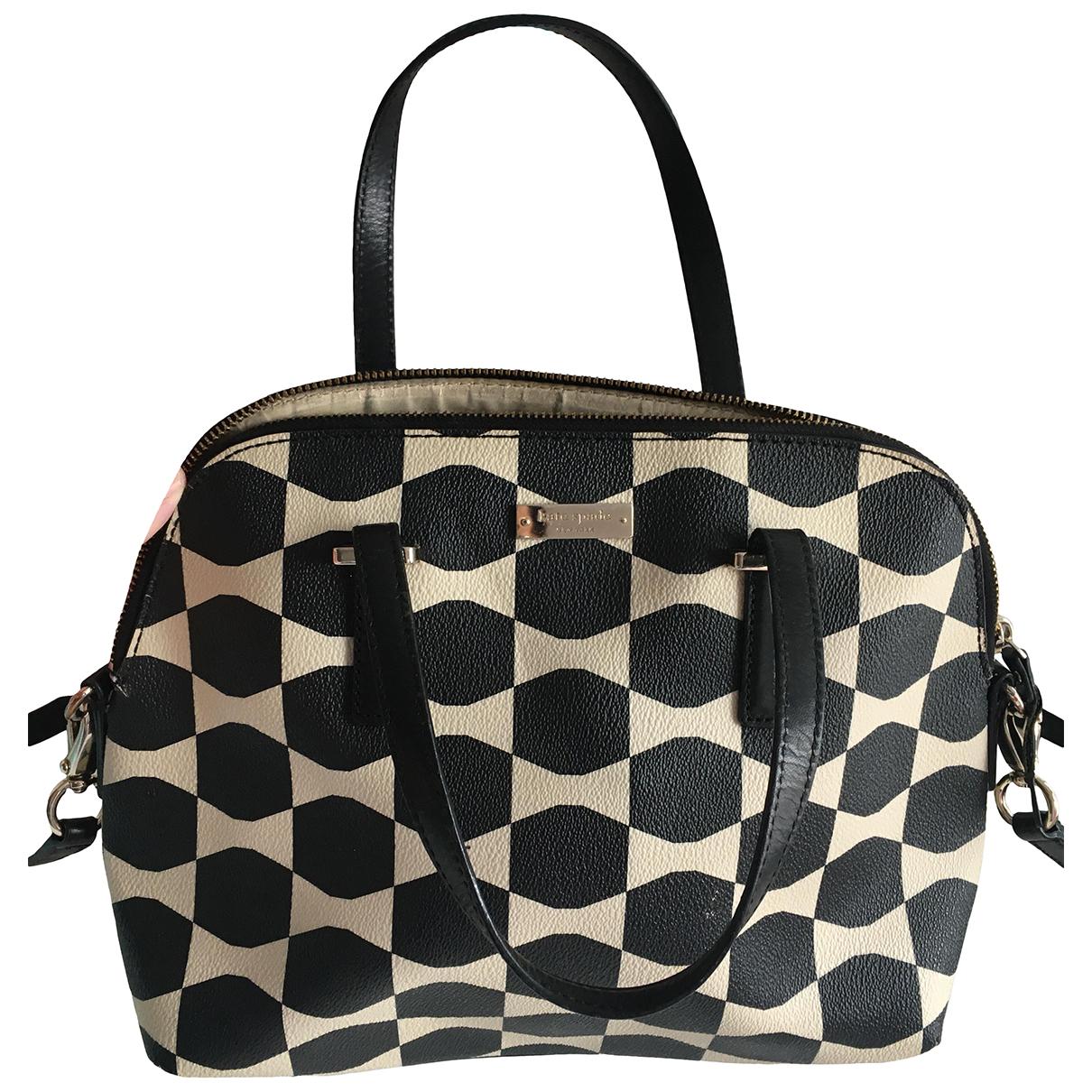 Kate Spade N Black Cloth handbag for Women N