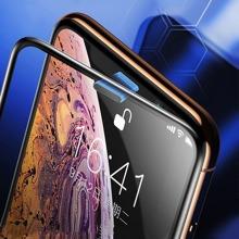 iPhone Anti-fingerprint Screen Protector