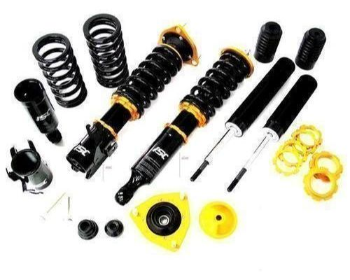 ISC Suspension V102 N1 Coilover Suspension Volvo S40 2005-2011