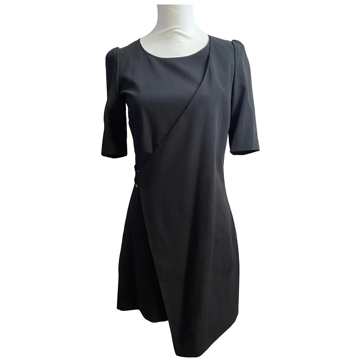 Patrizia Pepe \N Black dress for Women 42 IT