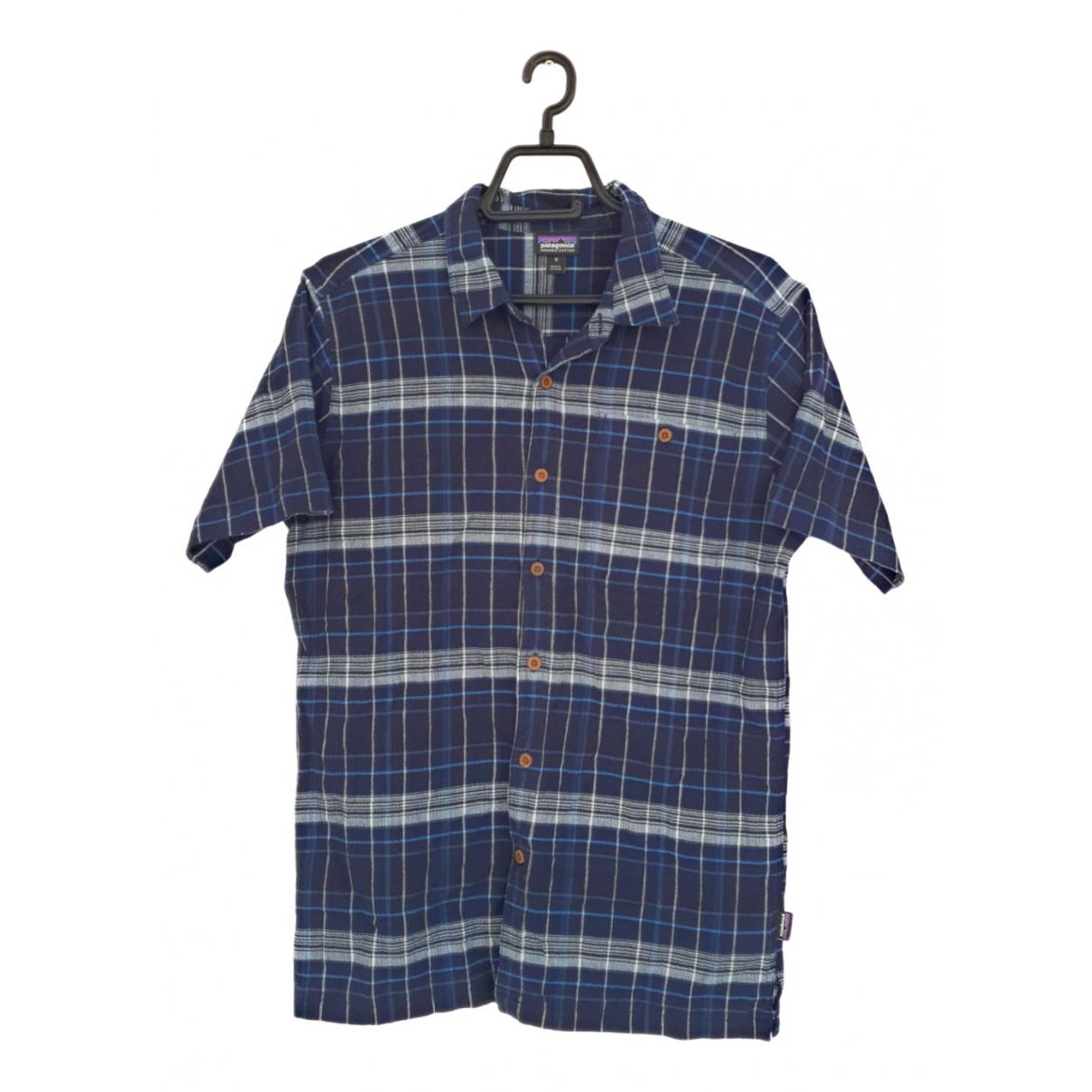 Camisas Patagonia