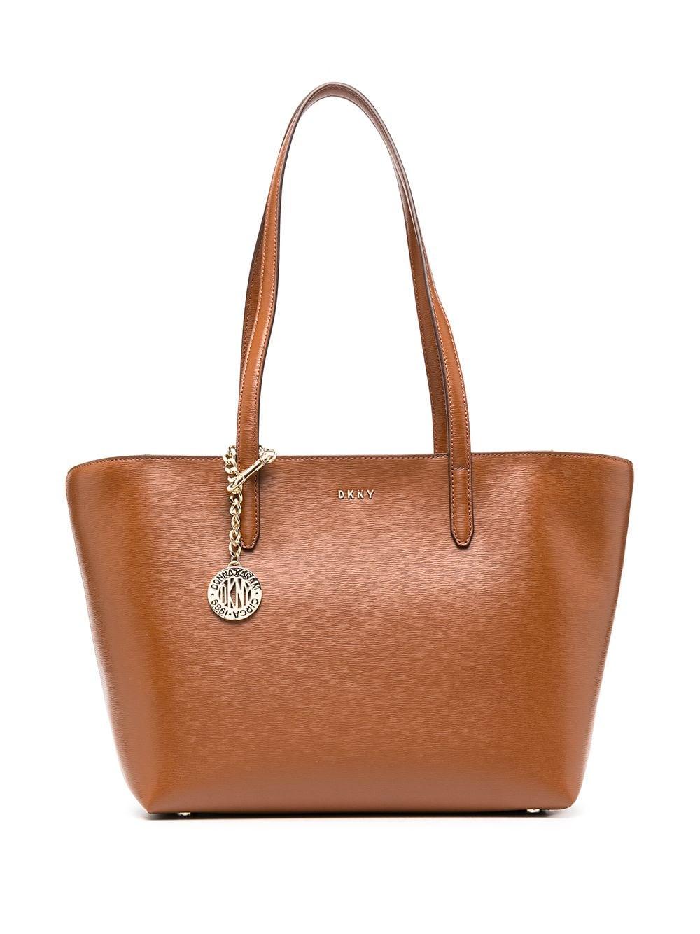 Bryant Leather Bag