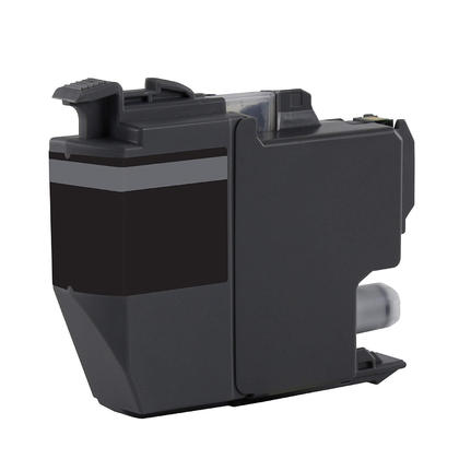Compatible Brother LC3013 Black Ink Cartridge High Yield - With Chip - Economical Box