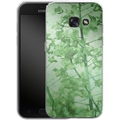Samsung Galaxy A3 (2017) Silikon Handyhuelle - Am Wegesrand von Marie-Luise Schmidt