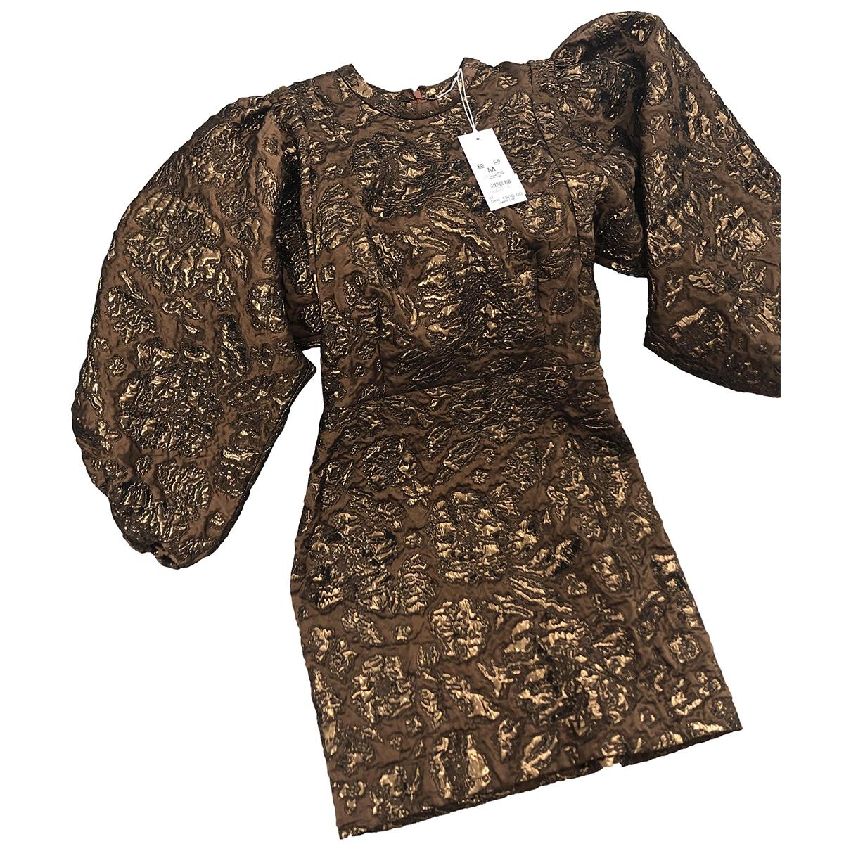 Mini vestido Samsoe & Samsoe