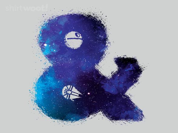 Balance & Space T Shirt