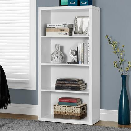 I 7059 Bookcase - 48