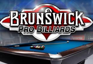 Brunswick Pro Billiards Steam CD Key