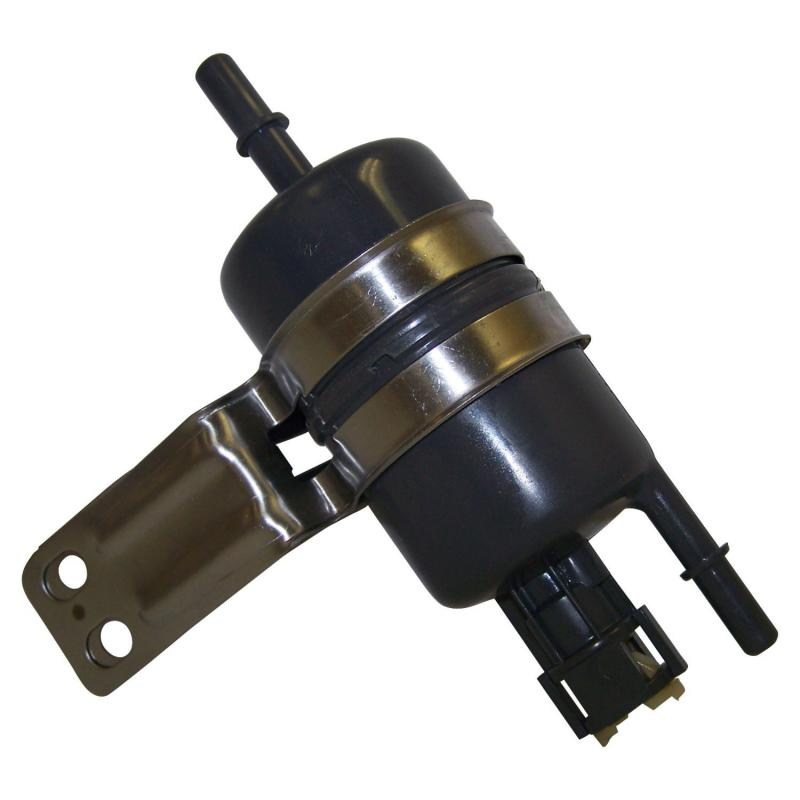 Crown Automotive 52100283AD Jeep Replacement Fuel Filter and Regulator for 99/01 Jeep Grand Cherokee w/ 4.0L, 4.7L Engine Jeep Grand Cherokee 1999-200