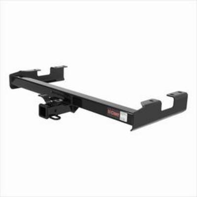 CURT Manufacturing Class III 2 Inch Receiver Hitch - 13108