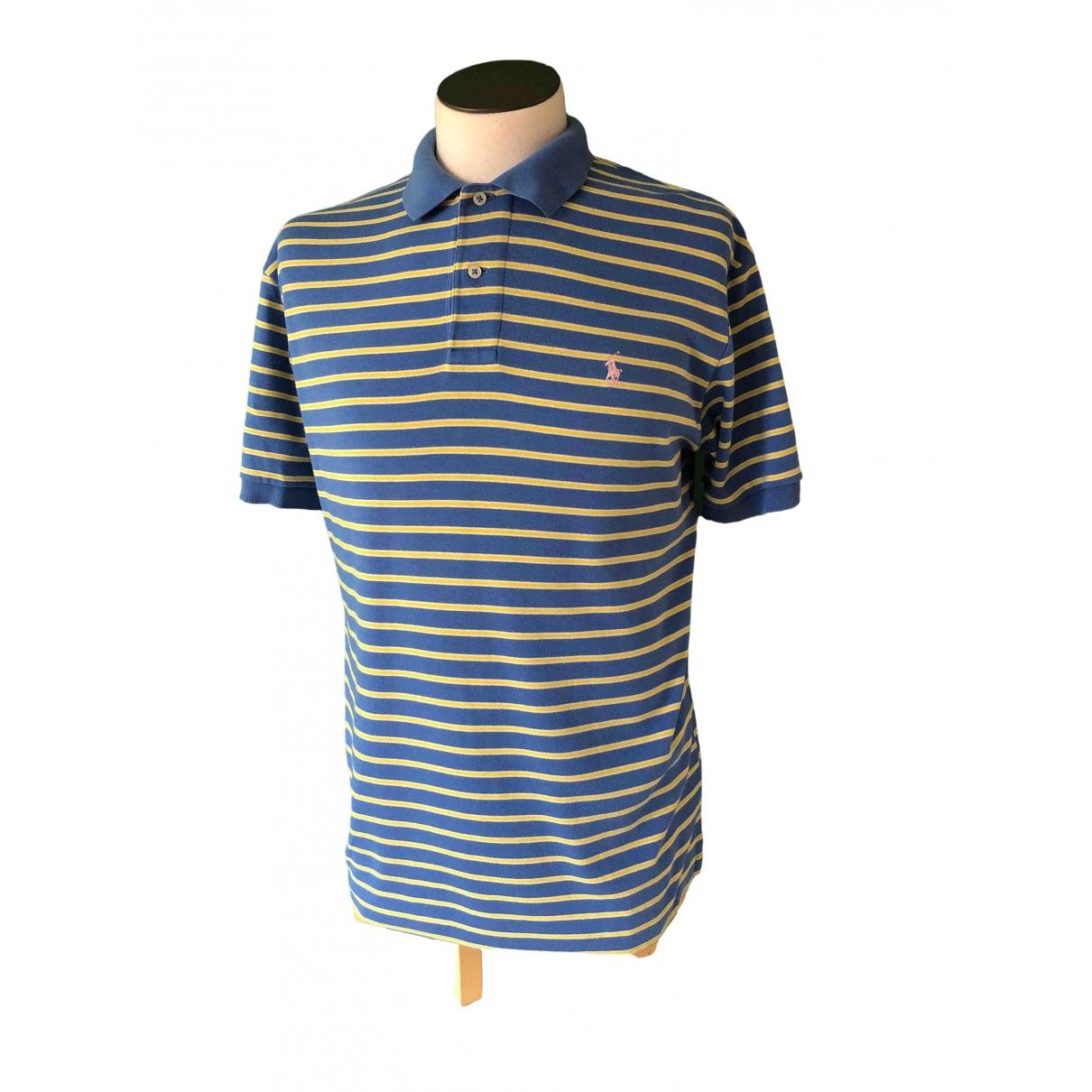 Polo Ralph Lauren - Polos Polo classique manches courtes pour homme en coton - multicolore