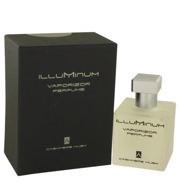Cashmere Musk - Illuminum Eau de parfum 100 ml