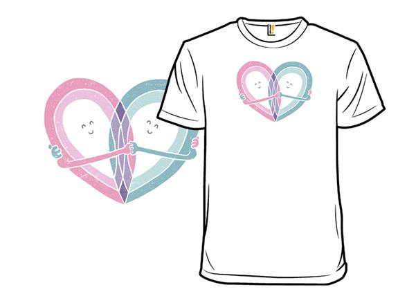 Pure Love T Shirt