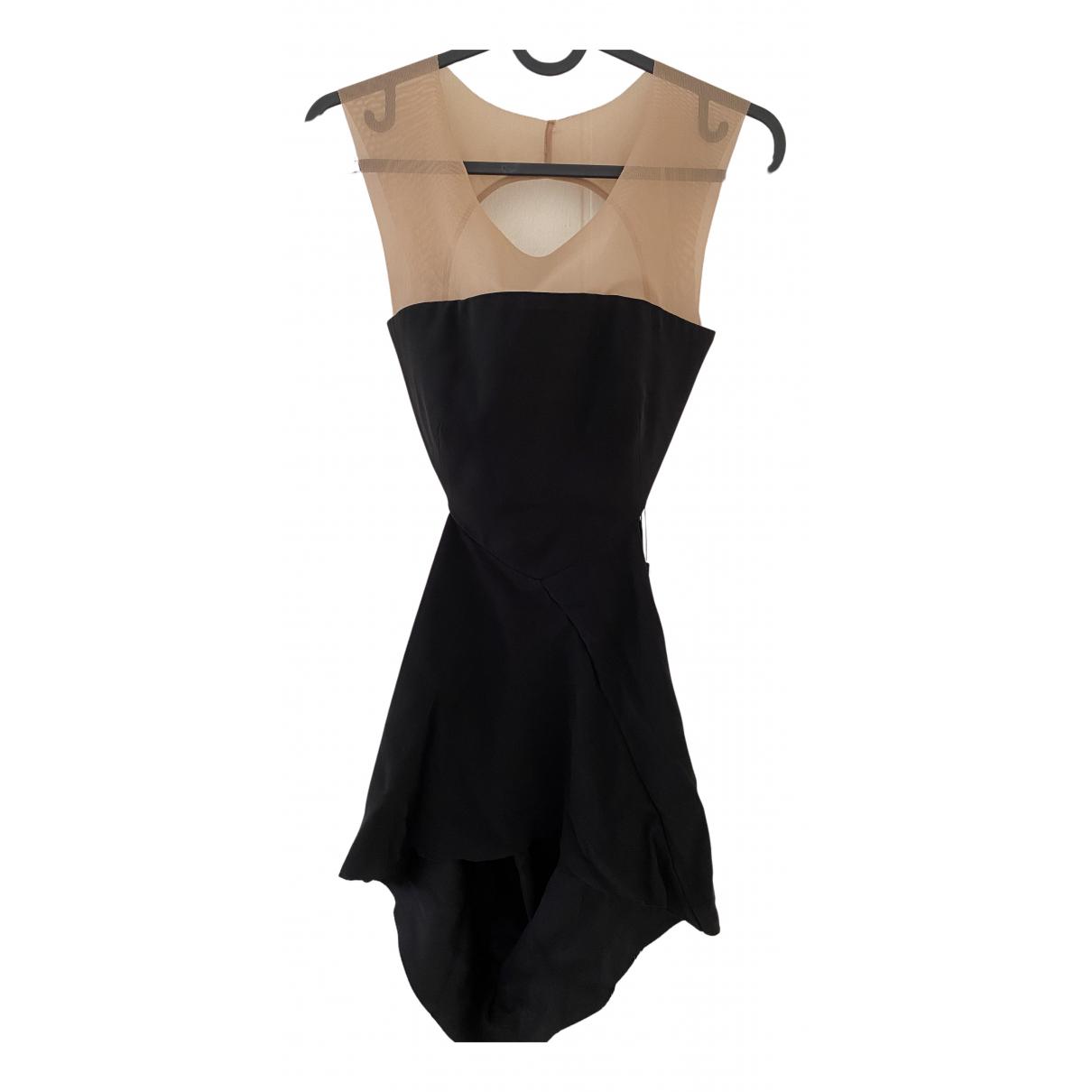 Rick Owens N Black dress for Women 40 IT